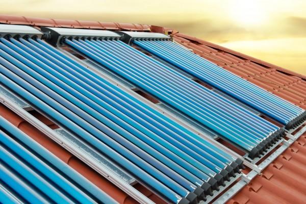 Impianti termici solari