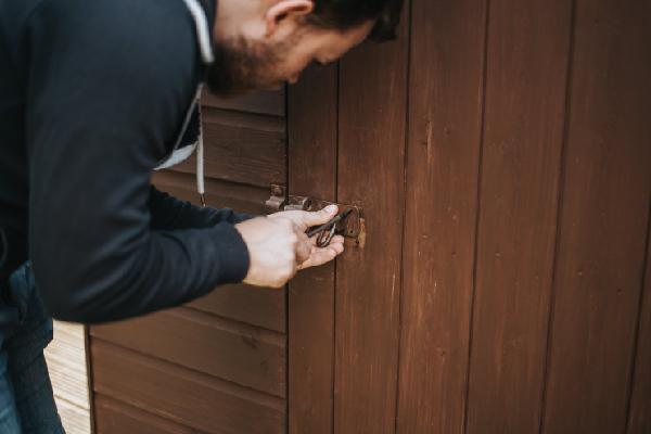 Qual è il rischio di furto per la tua casa?