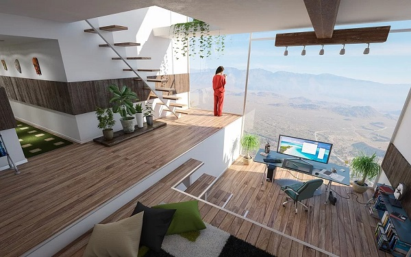 Come arredare la casa dei tuoi sogni