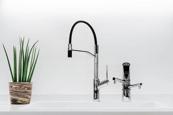 Perché è utile avere in casa uno ionizzatore d'acqua
